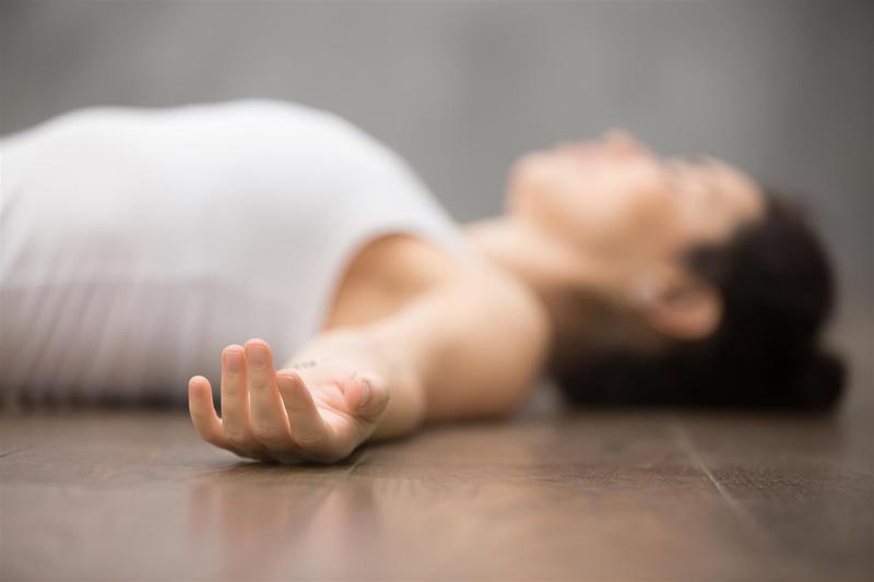 yoga soin de soi-même