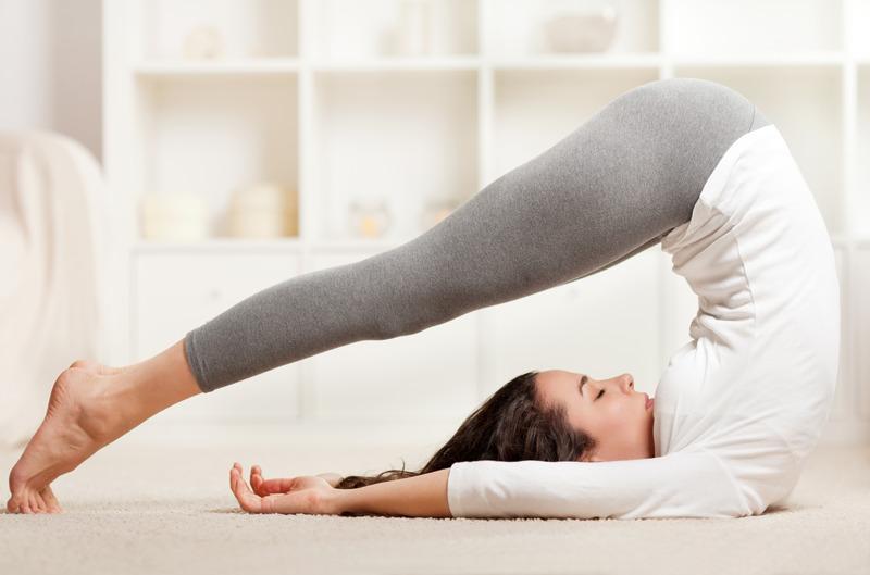 Yoga étiquette