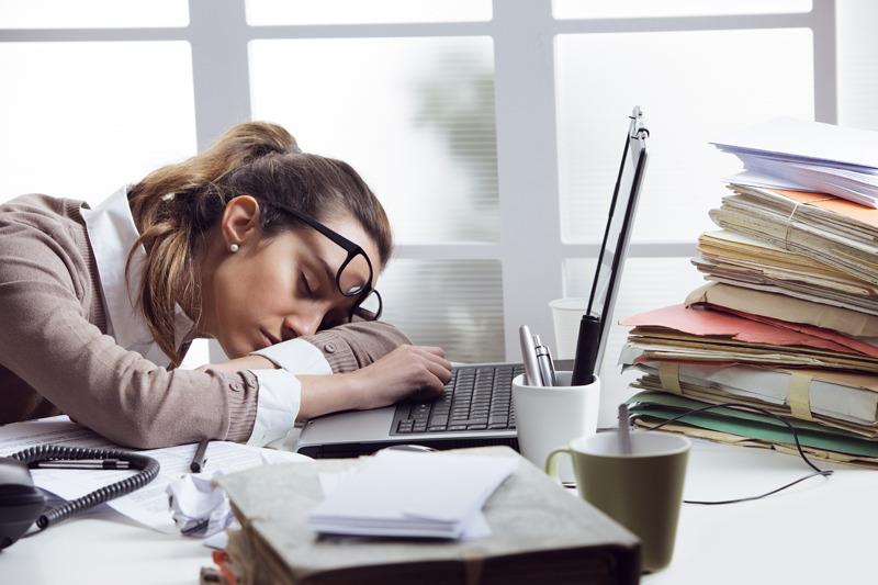 Yoga fatigue constante