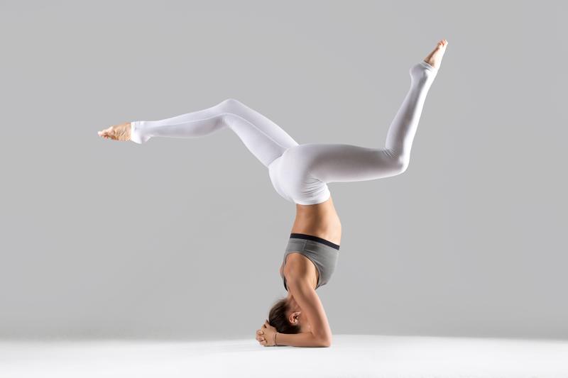 Yoga huiles essentiels