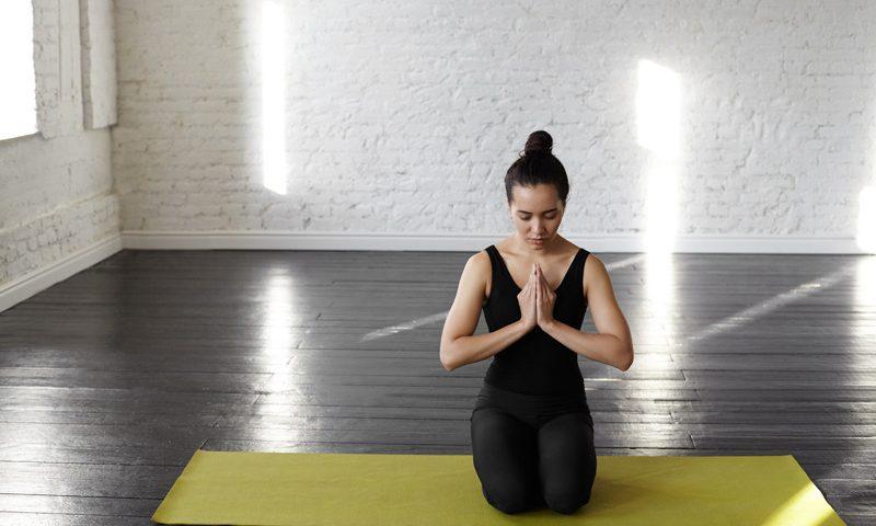 Yoga ou méditation