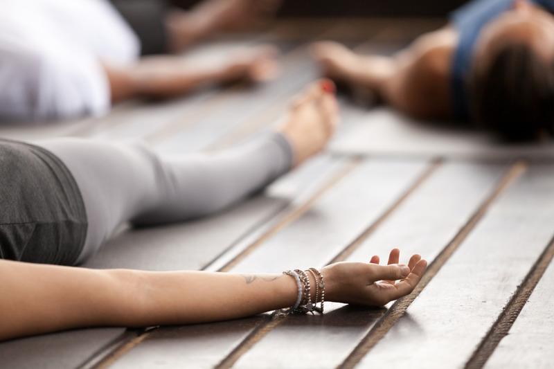 yoga importance sommeil