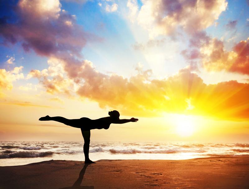 yoga origines
