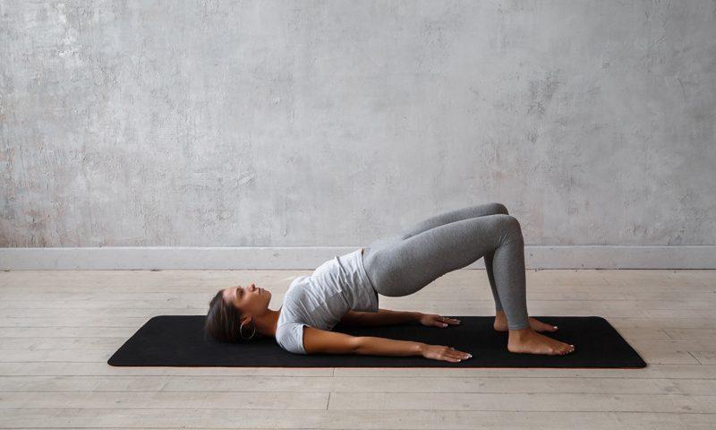 yoga ouvrir bassin