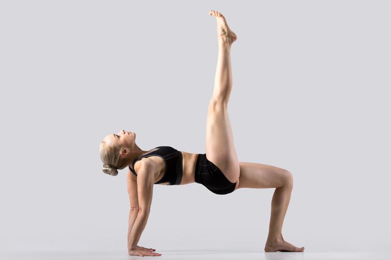 yoga sankalpa