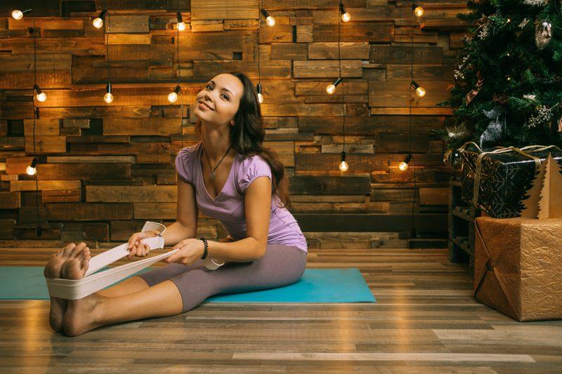 Yoga Noël