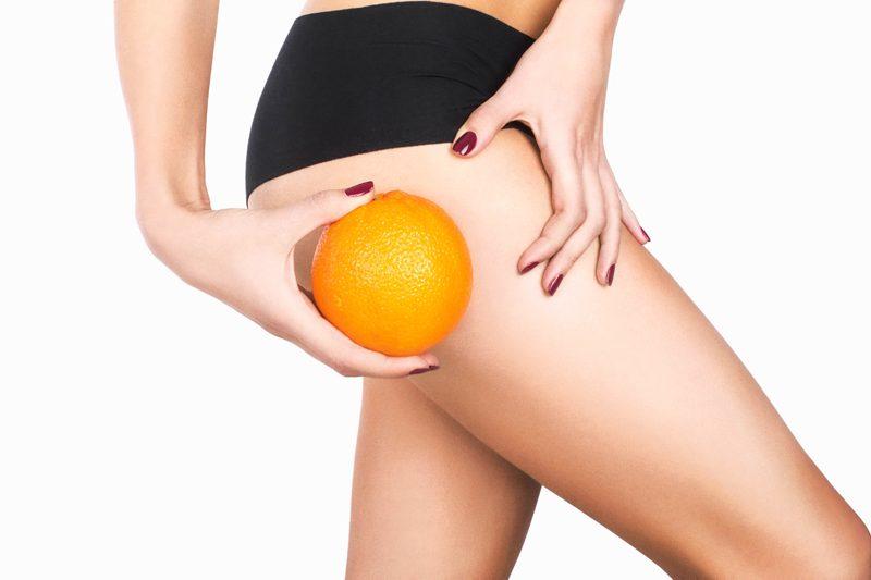 Yoga cellulite