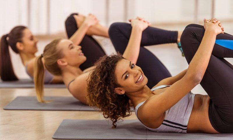 Yoga pour améliorer humeur