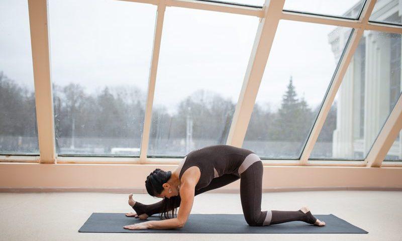 Type de yogini