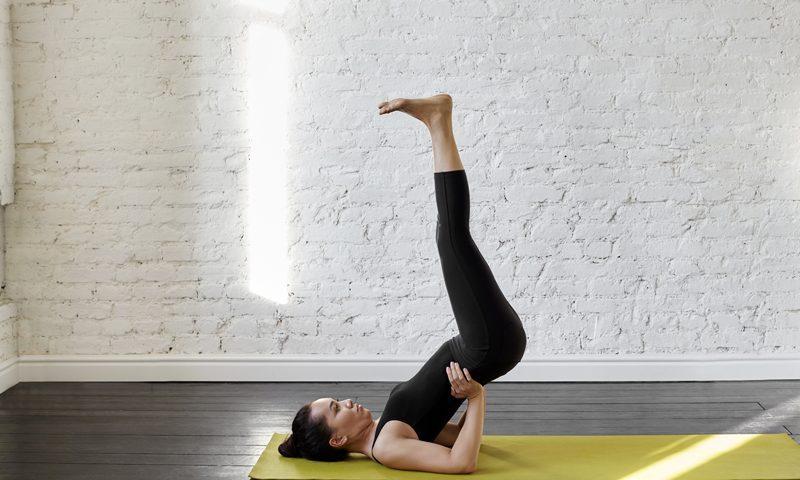 yoga postures 2019