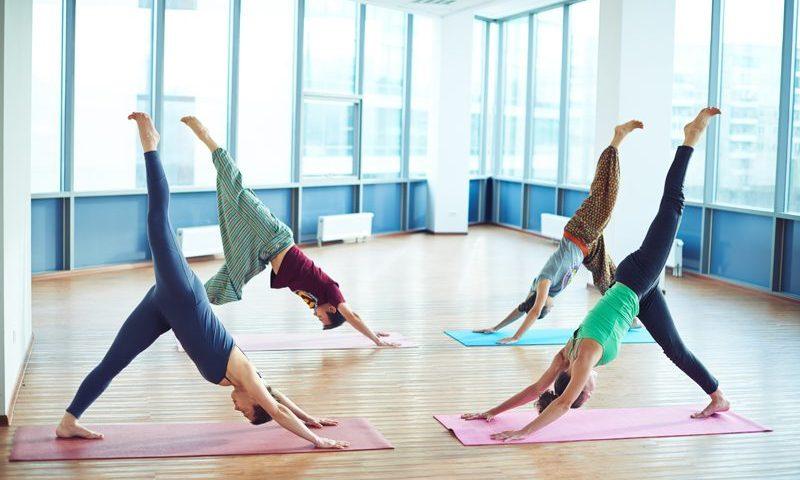 yoga signes du zodiaque