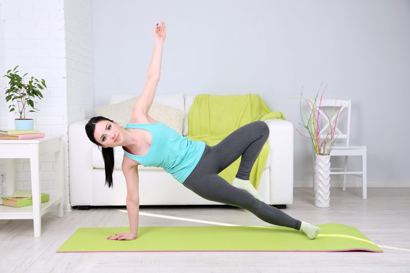Yoga Dharana