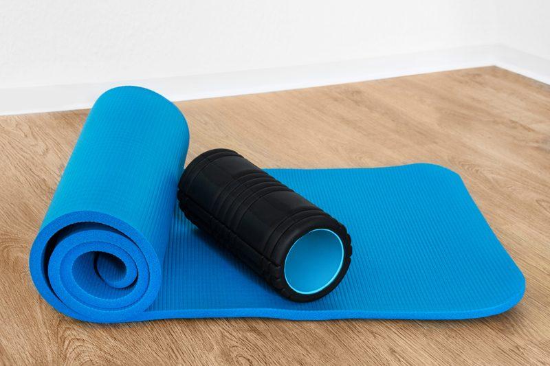 Yoga fascias