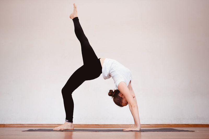 Yoga fonctionnel