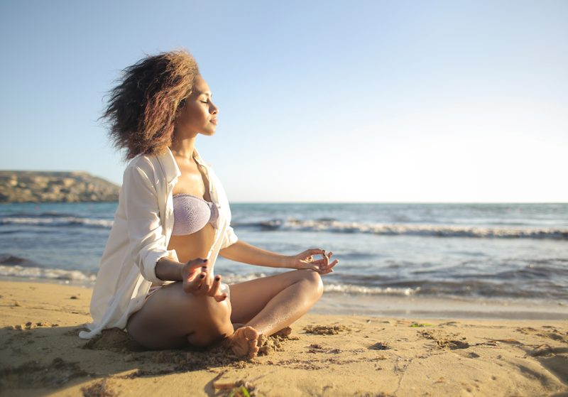 Yoga et gratitude