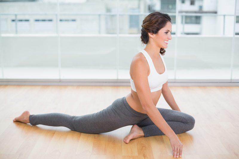 yoga leçons vie