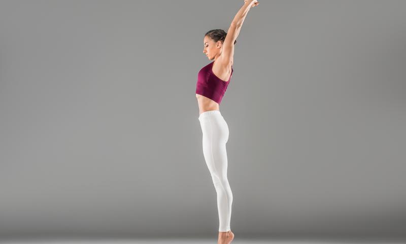 Yoga poses postures