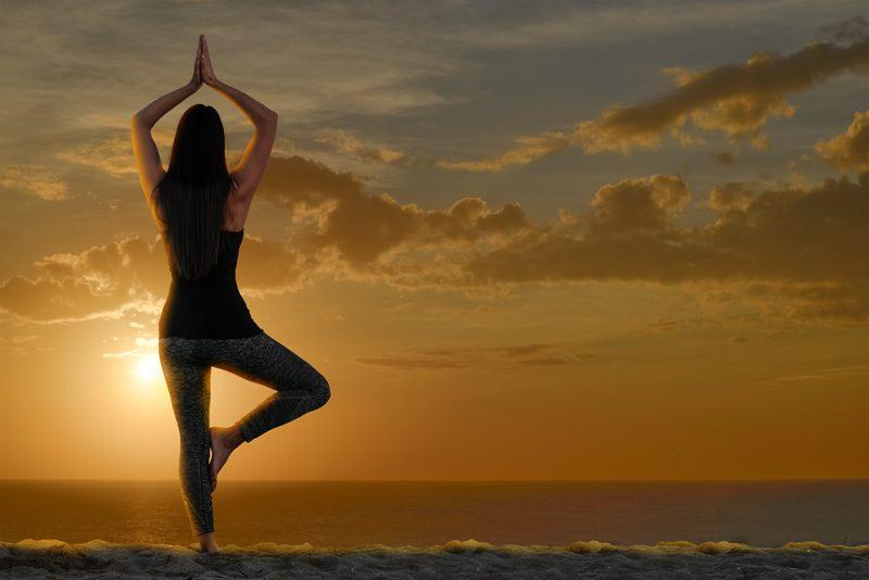 Yoga spiritualité