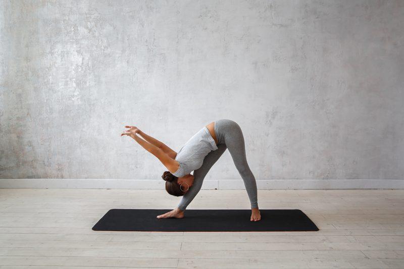 Yoga 5 alternatives Savasana