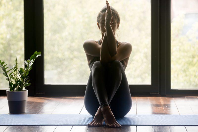 Yoga Mantra brahma