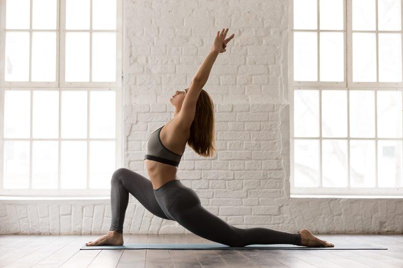 Yoga emploi du temps chargé