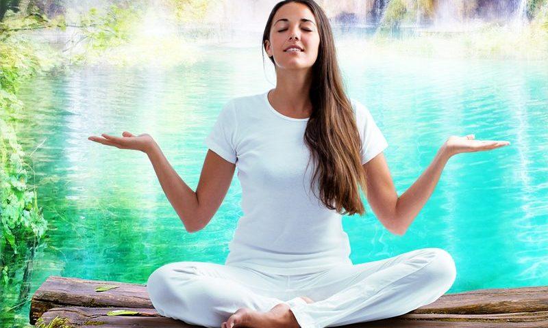 Yoga sur votre santé