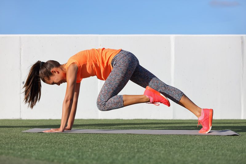 Les multiples bienfaits du yoga dynamique