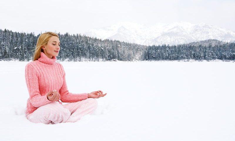 Qu'est-ce que le yoga Toumo