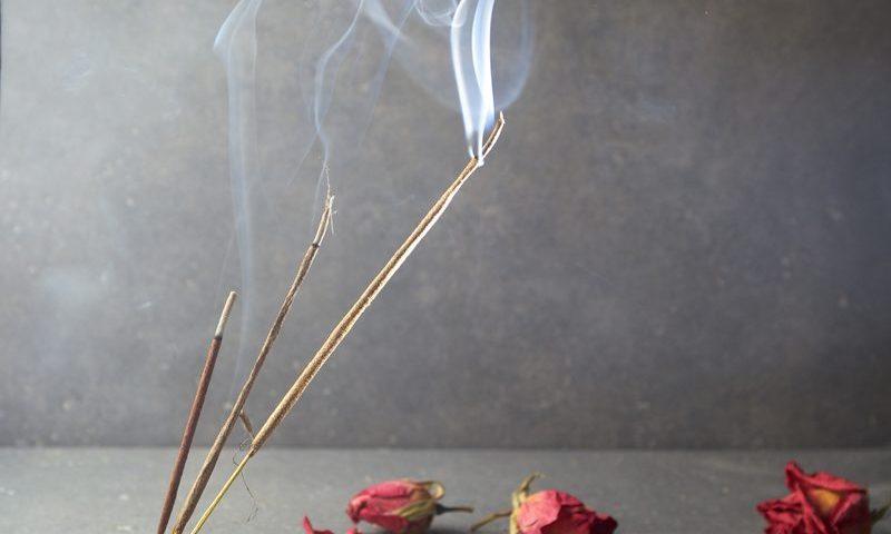 Encens pour la méditation votre guide complet