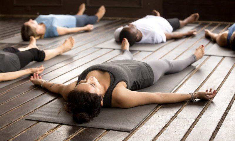 Le Yoga Nidra et ses bienfaits