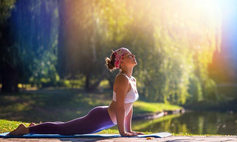 Les bonnes raisons de s'essayer au yoga