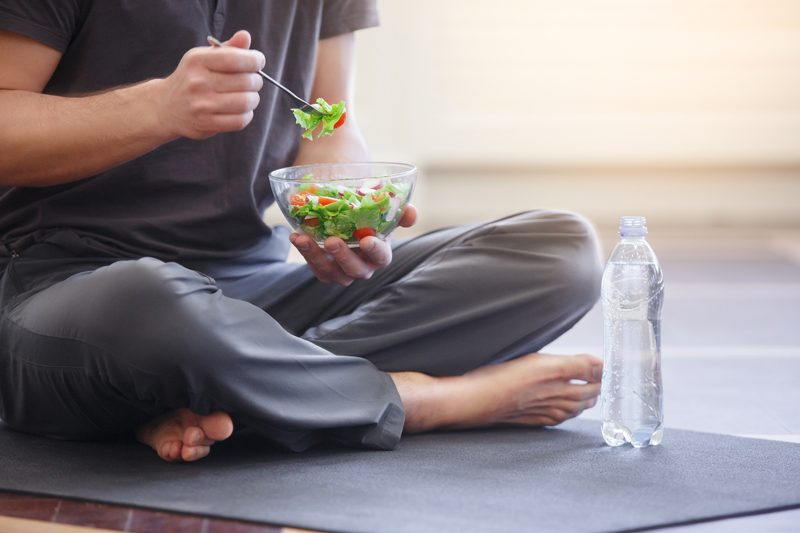 Shank Prakshalana le Nettoyage des Intestins