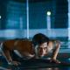 Le yoga pour les basketteurs