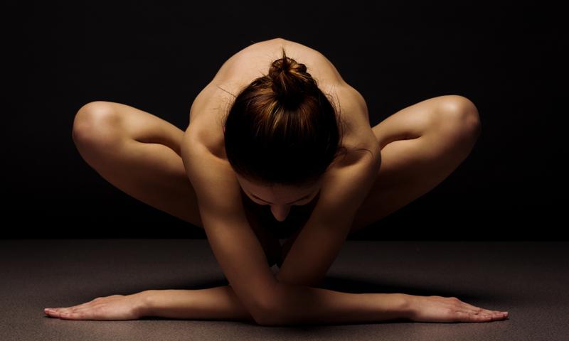 Le yoga pour les gymnastes