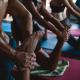 Le yoga, un sport ?