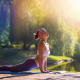 Les meilleurs comptes Instagram de yoginis