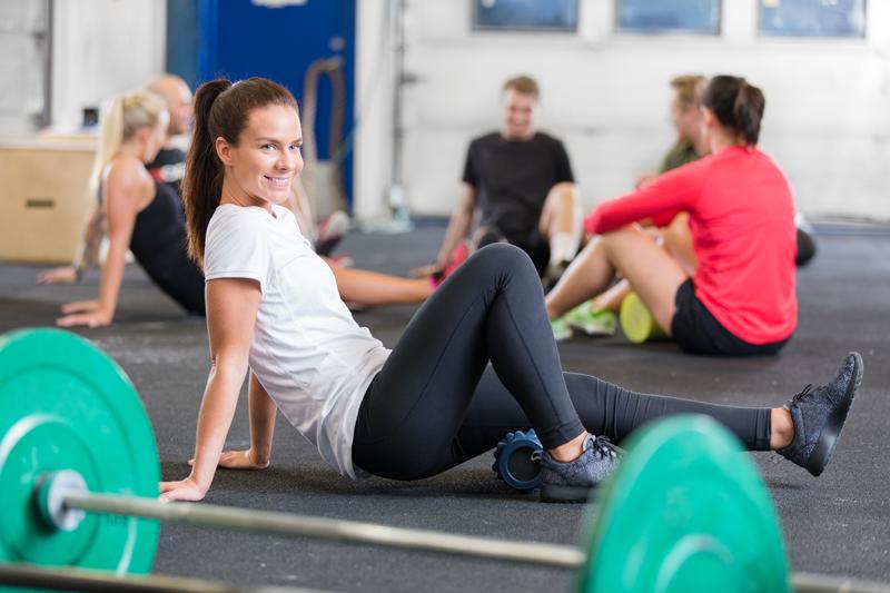 Yoga et CrossFit