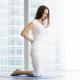 Le yoga pour corriger la lordose lombaire