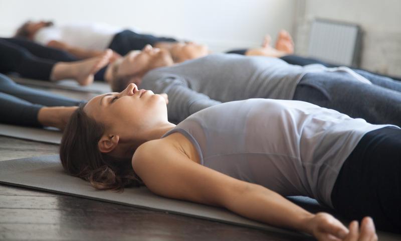 Le yoga sous hypnose