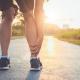6 façons d'apaiser les courbatures