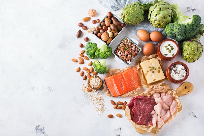 Combien de protéine devriez-vous manger par jour?