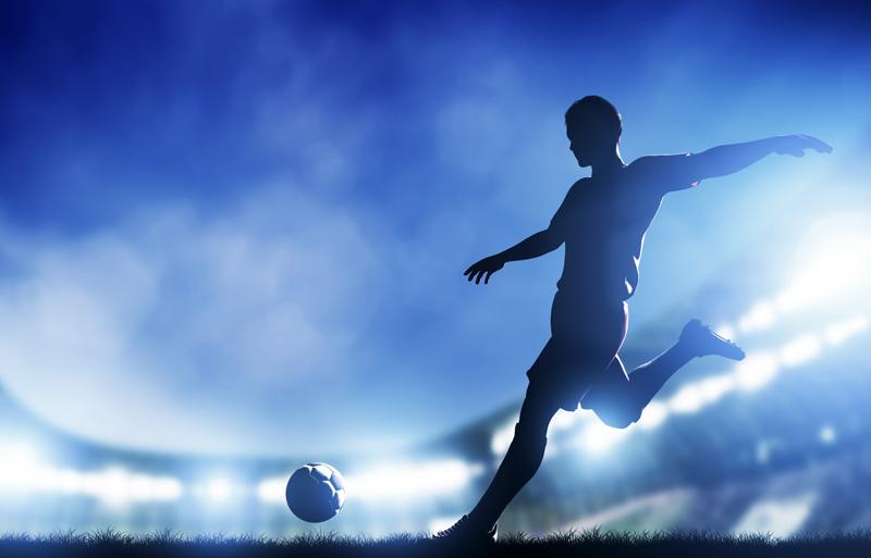 Le yoga pour les footballeurs