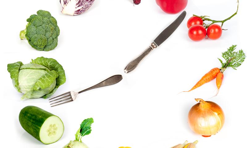 Les atouts du fractionnement alimentaire