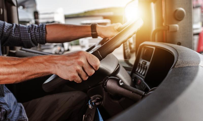 Soulager son corps : 6 exercices faciles pour les chauffeurs