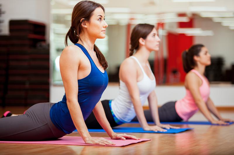 Le yoga est-il une pratique réservée aux femmes ?