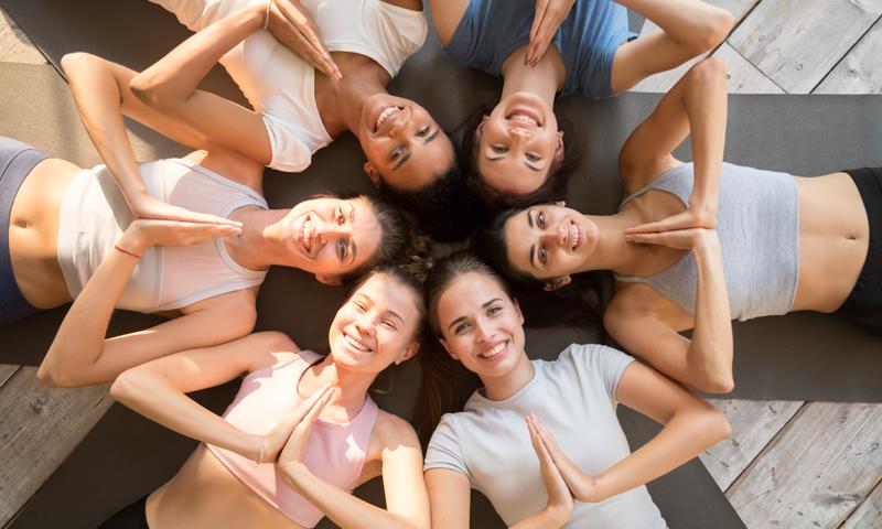 Pourquoi pratiquer plusieurs yogas à la fois ?