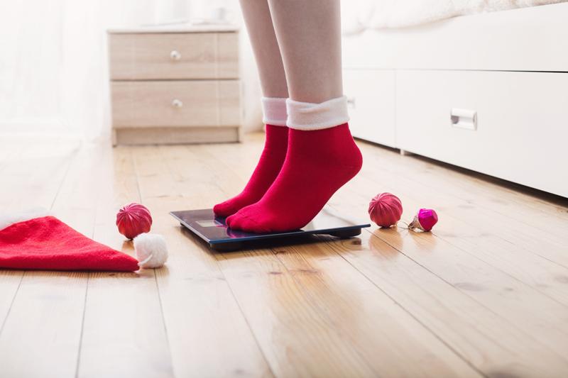 Sport et alimentation : garder la ligne pendant les fêtes