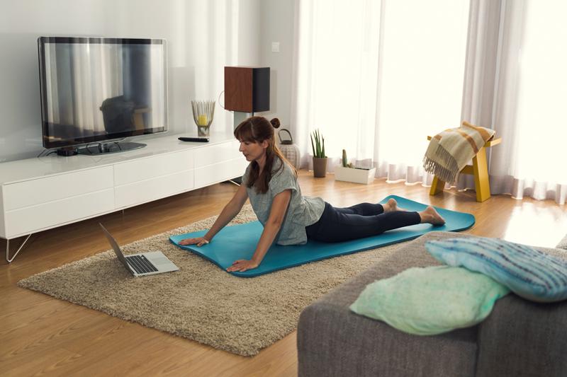 Top 5 des meilleurs cours de yoga en ligne