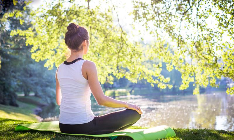 5 poses de yoga pour garder votre diabète sous contrôle