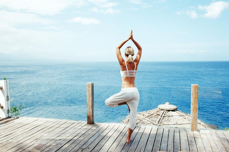 Peut-on se former au yoga seul ?